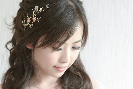 Bride │ 巧貽
