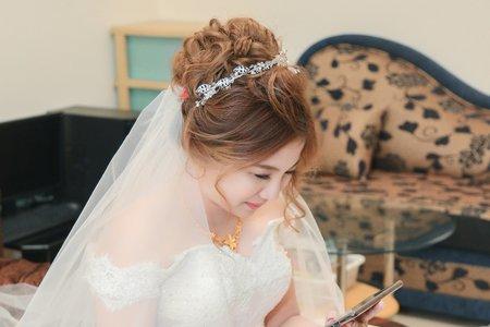 Bride │ 依柔