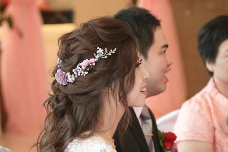 Bride │ Crystal