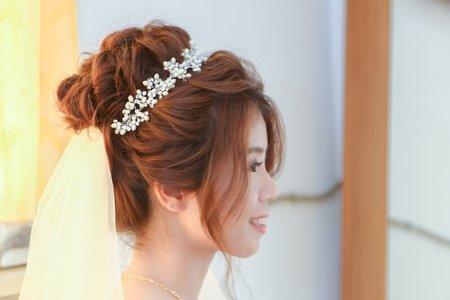 Bride │ 馨云