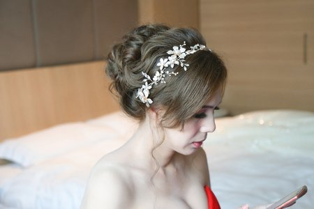 Bride │ 薇楓