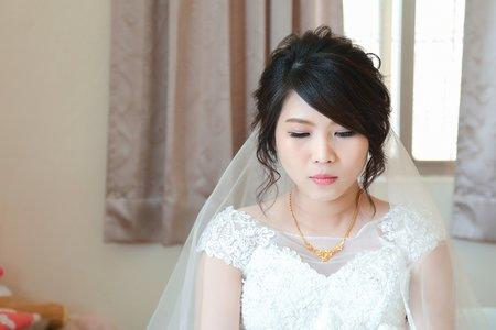Bride │ 凰秀