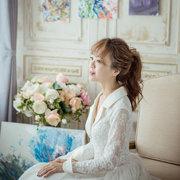Ms. Sindy 莘蒂 婚禮造型師!