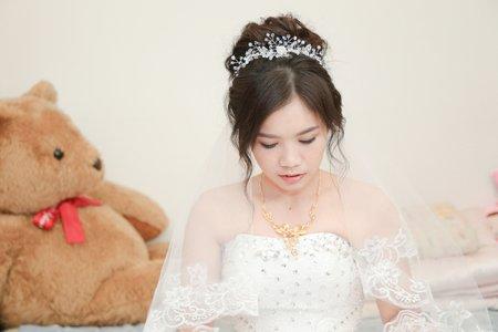 Bride │ 佳樺