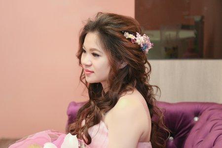 Bride │ 璇