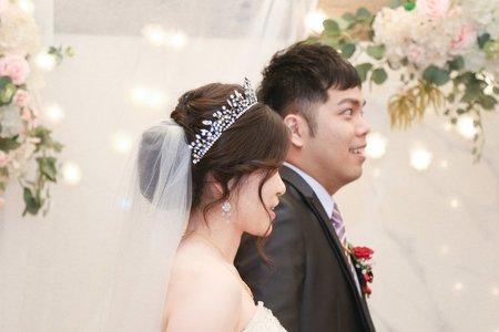 Bride │ 雅玲
