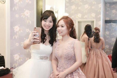 Bride │ 玟秀