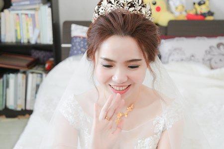 Bride │ 佳蓉
