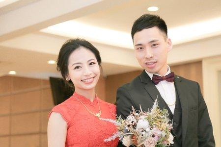 Bride | 逸茹
