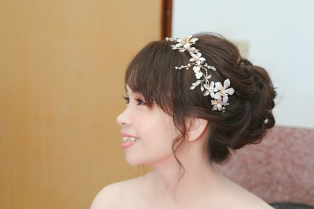 Bride │ 沛蓁