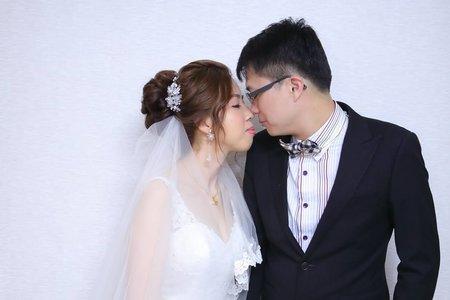Bride │ 麗蕙