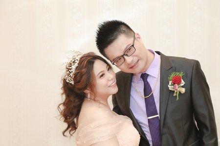 Bride │ 伊珍