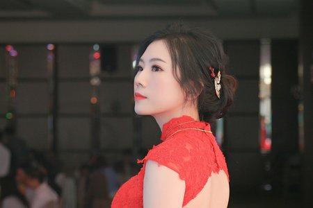 Bride │ 幼華