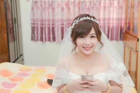 Bride │ 雯雯