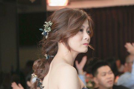 Bride │ 于倩