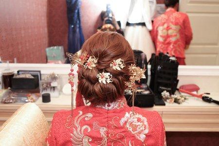 Bride │ 芃妤