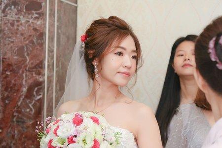 Bride │ 宜潔