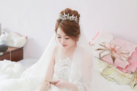 Bride │ 晏芃