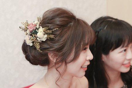 Bride │ 婉伶