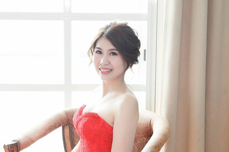 Bride │ 安琪