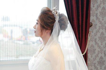 Bride │ 憶菱