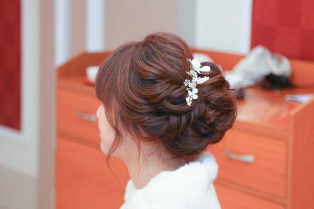 Bride │ 靖芳