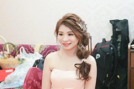Bride │ 巧君