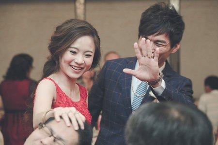 Bride │ 靖文