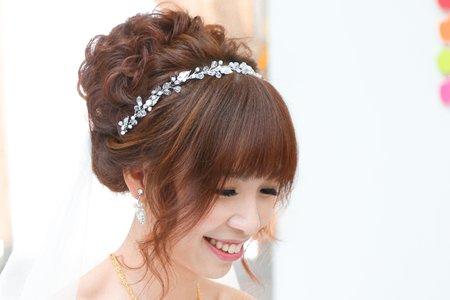 Bride │ 銘君
