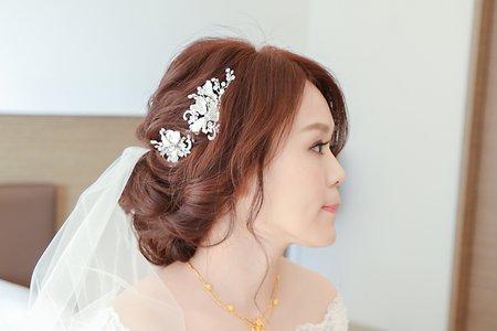 Bride │ 雅婷