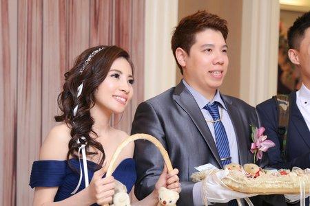 Bride │ 孟英