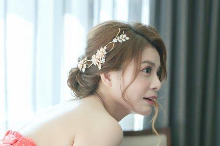 Bride │ 忻宜