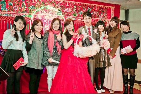 2015/02/08 誌亨❤子蓁-海王子餐廳午宴