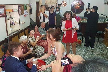 2019/10/12 源培❤裕媚-自宅文定