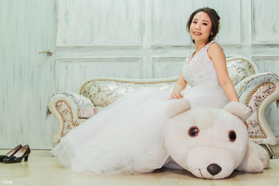 DSC_4657-2 - 全台最便宜-45DESIGN四五婚紗禮服《結婚吧》