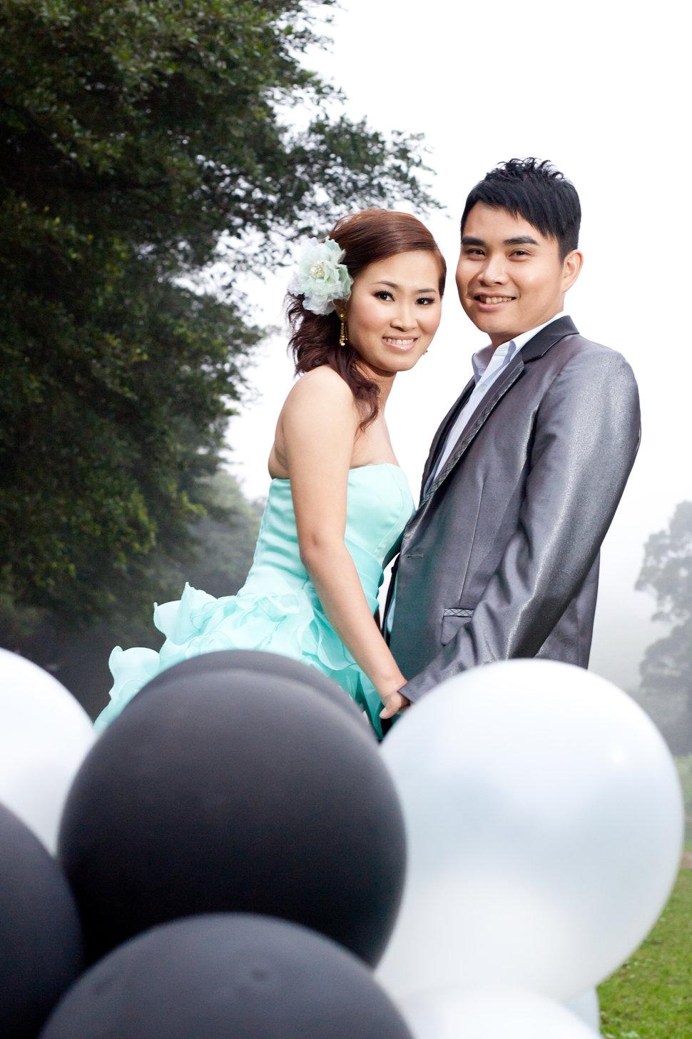 2758 - 全台最便宜-45DESIGN四五婚紗禮服《結婚吧》