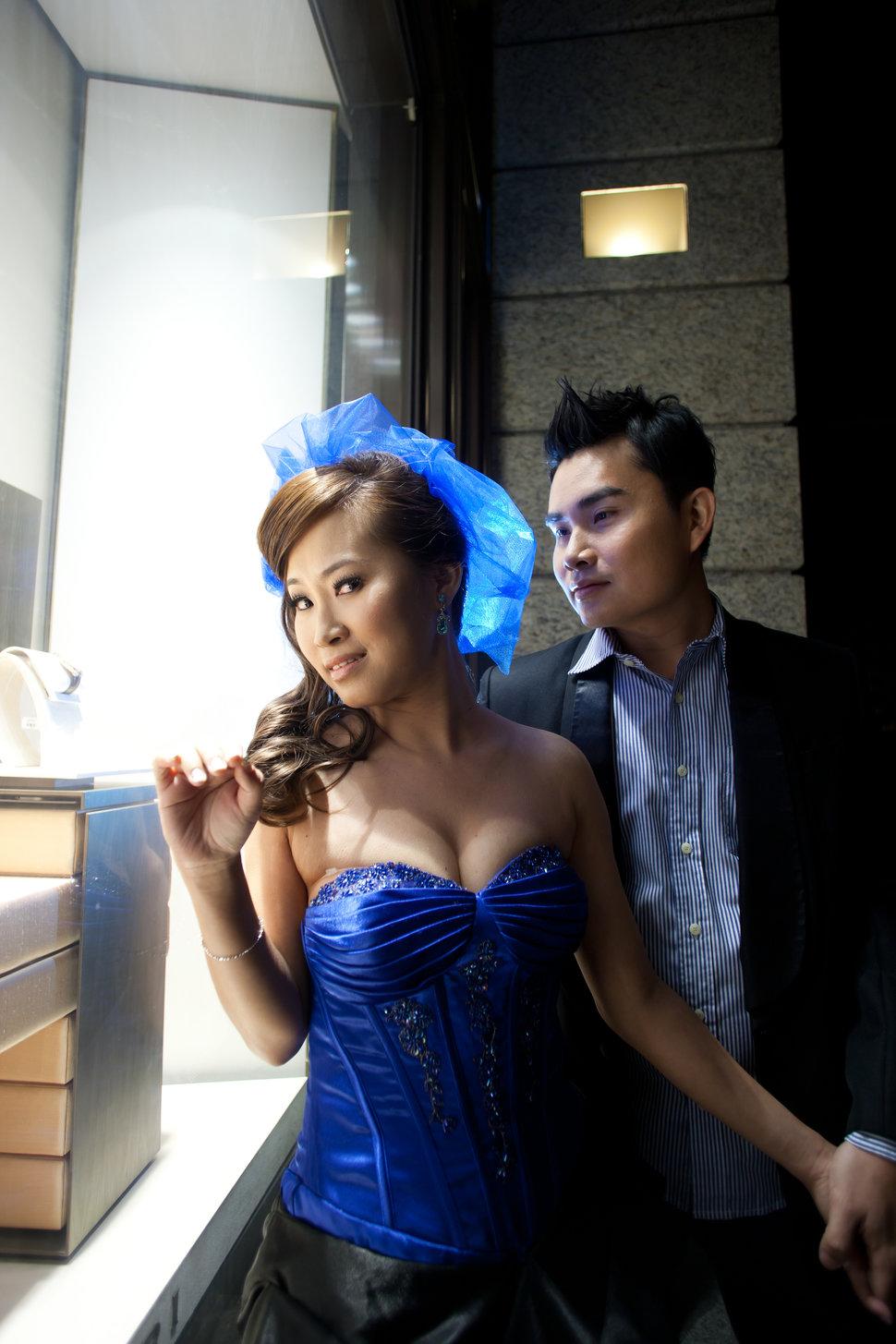 3033 - 全台最便宜-45DESIGN四五婚紗禮服《結婚吧》