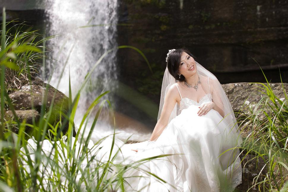 13375 - 全台最便宜-45DESIGN四五婚紗禮服《結婚吧》
