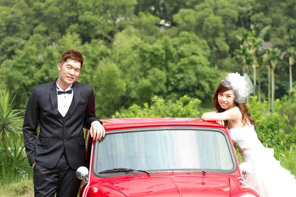 IMG_1124 - 全台最便宜-45DESIGN四五婚紗禮服《結婚吧》