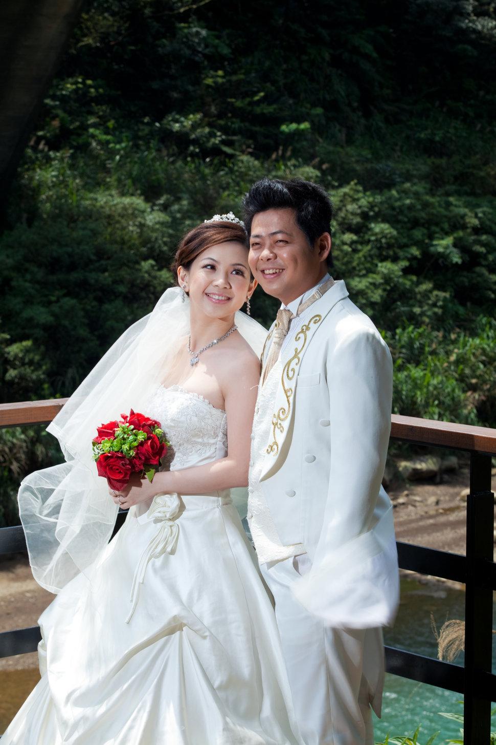 IMG_4525 - 全台最便宜-45DESIGN四五婚紗禮服《結婚吧》