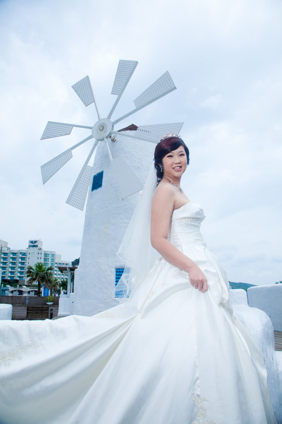 IMG_4707 - 全台最便宜-45DESIGN四五婚紗禮服《結婚吧》
