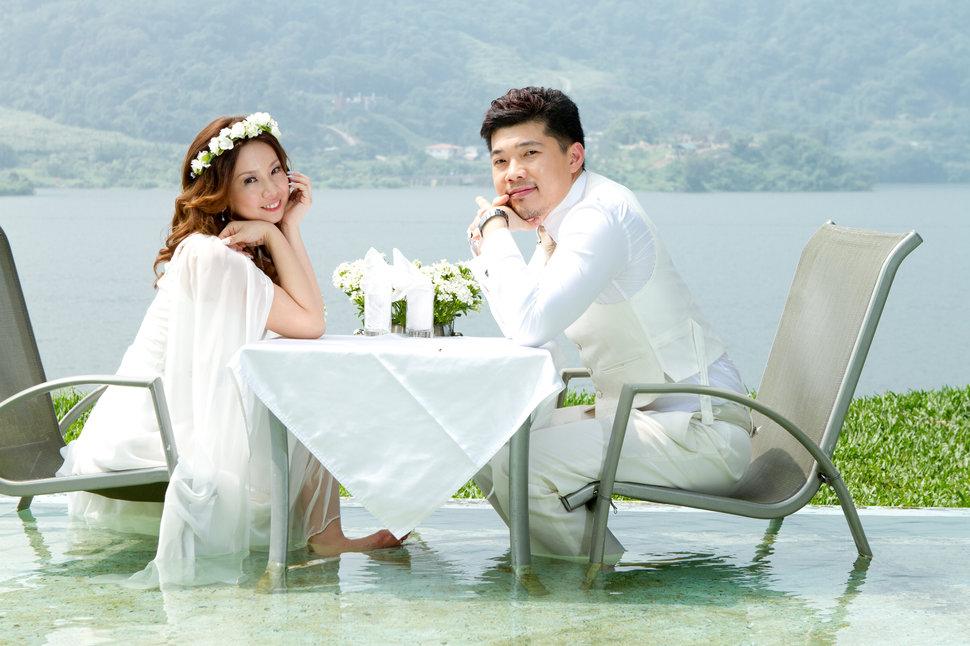 IMG_4830 - 全台最便宜-45DESIGN四五婚紗禮服《結婚吧》