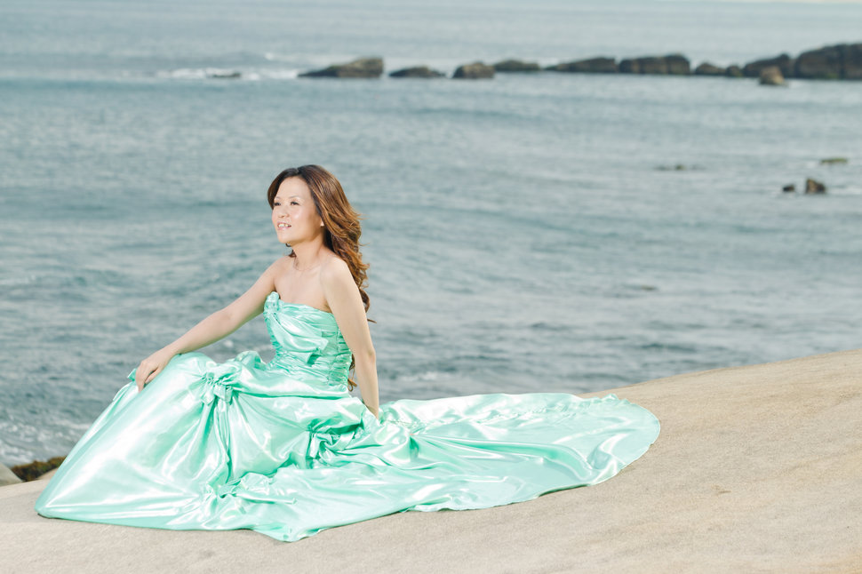 IMG_7254 - 全台最便宜-45DESIGN四五婚紗禮服《結婚吧》