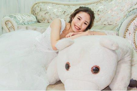 玩美嫁衣新娘秘書:susan的 夢幻似花