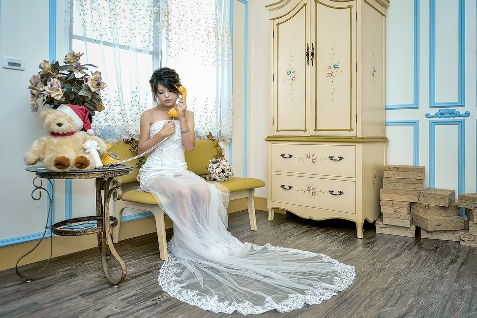 阿誠的影像日誌_171208_0005 - 全台最便宜-45DESIGN四五婚紗禮服《結婚吧》