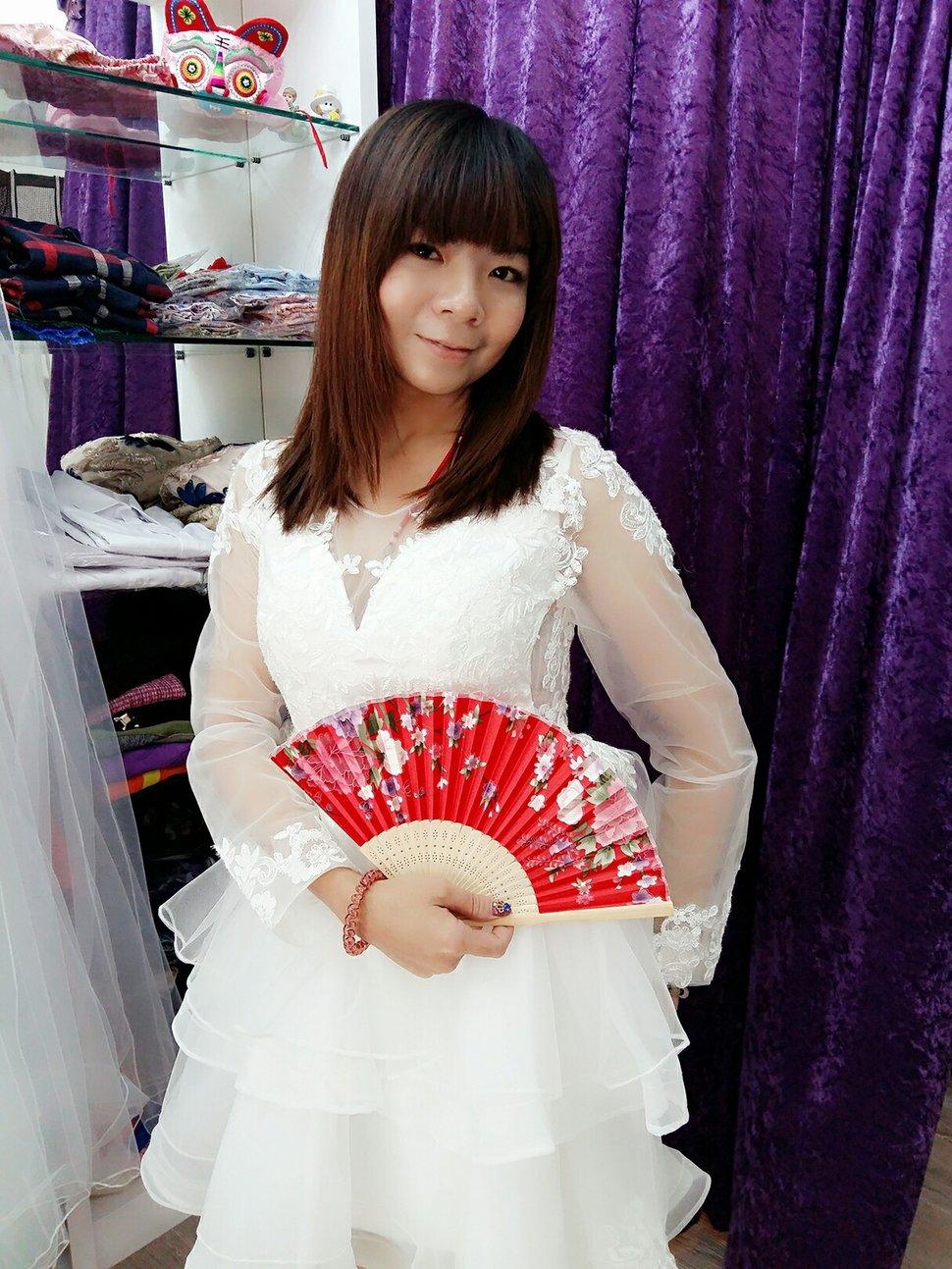 洋裝@禮服攝影作品_171208_0002 - 全台最便宜-45DESIGN四五婚紗禮服《結婚吧》