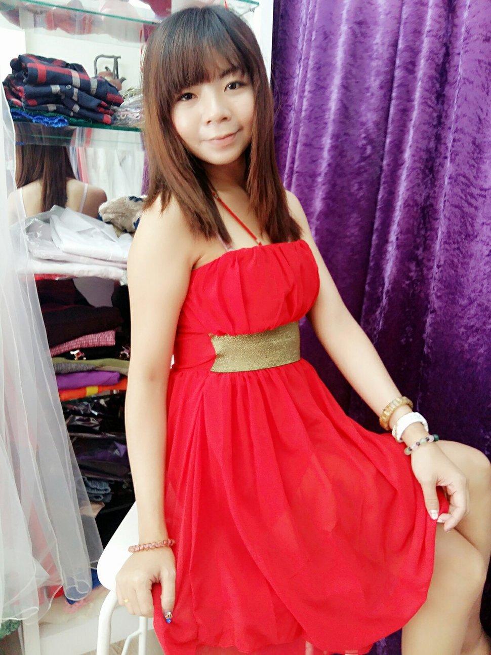 洋裝@禮服攝影作品_171208_0006 - 全台最便宜-45DESIGN四五婚紗禮服《結婚吧》