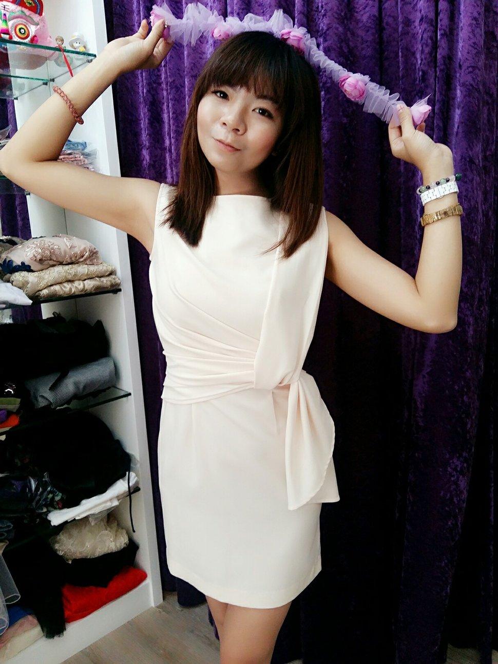 洋裝@禮服攝影作品_171208_0011 - 全台最便宜-45DESIGN四五婚紗禮服《結婚吧》