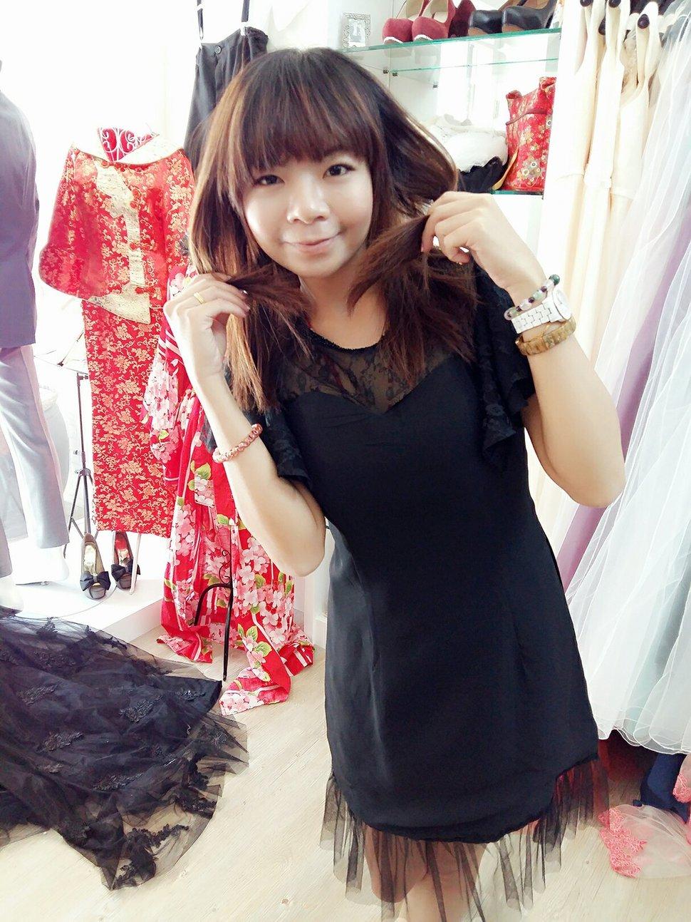 洋裝@禮服攝影作品_171208_0016 - 全台最便宜-45DESIGN四五婚紗禮服《結婚吧》
