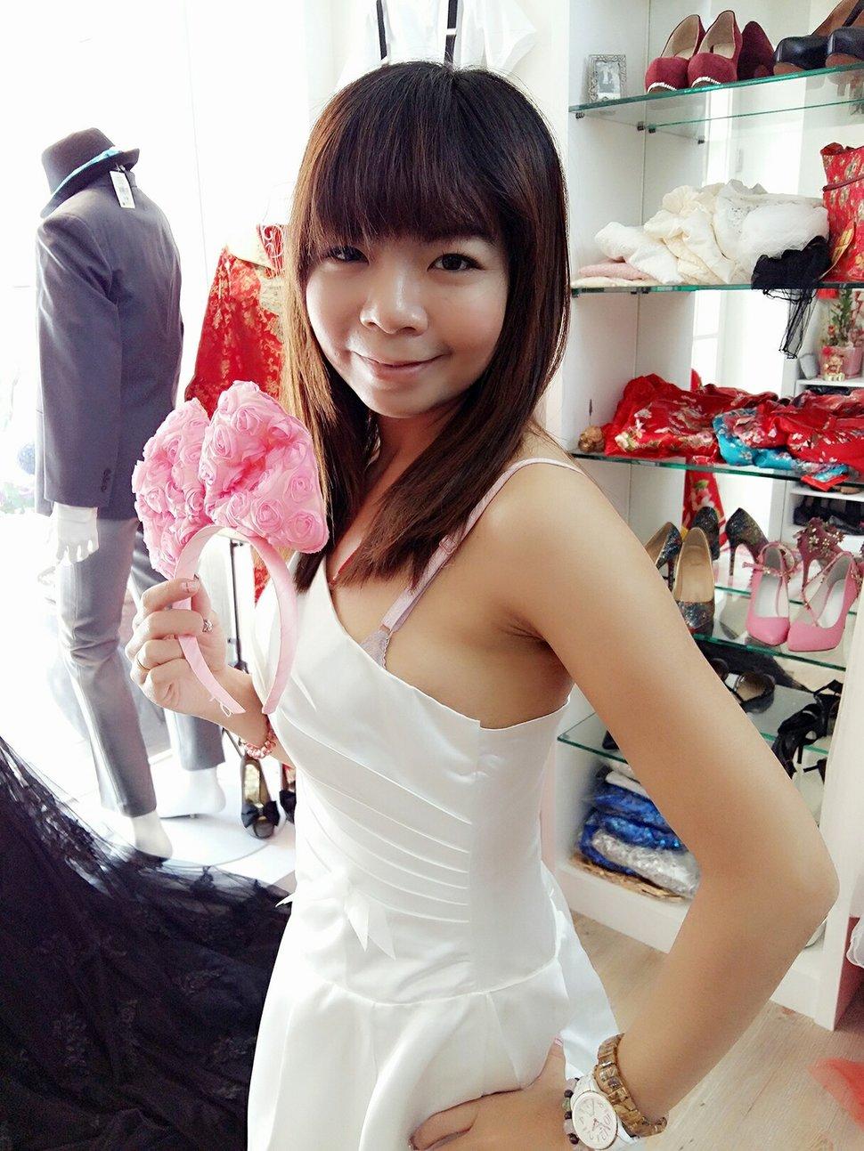 洋裝@禮服攝影作品_171208_0019 - 全台最便宜-45DESIGN四五婚紗禮服《結婚吧》